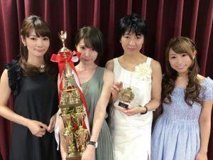 第3回姫ロンチャンピオンシップ